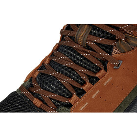 Haglöfs Skuta Proof Eco Mid Shoes Herre oak/deep woods